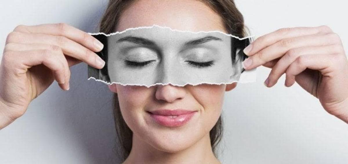 Carboxytherapy σε μάτια και πρόσωπο