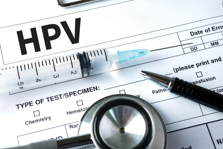 HPV Κονδυλώματα