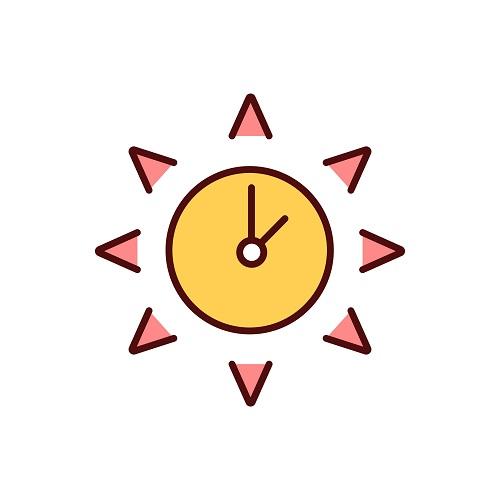 λιγότερη έκθεση στον ήλιο για να αποφύγεις το μέλασμα (πανάδες)