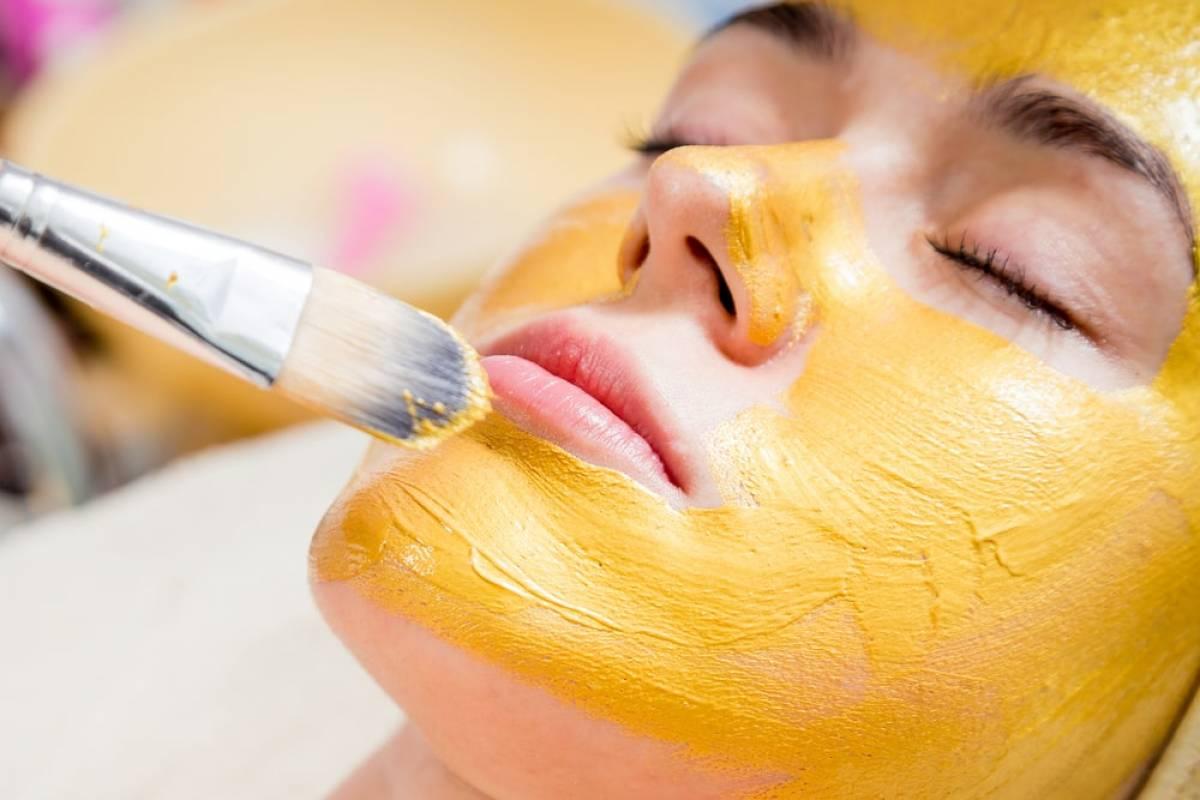 Golden Mask (Χρυσή Μάσκα)